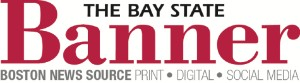 The Bay State Banner logo