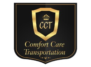 Comfort Care Transportation logo