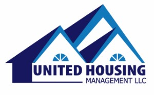 United Housing logo