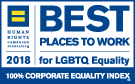 HRC Best Places to Work 2017