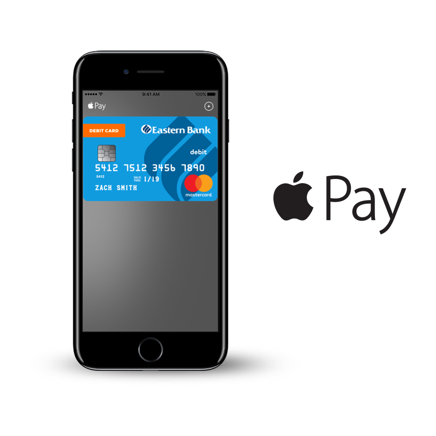 Digital Wallets Apple Pay Header
