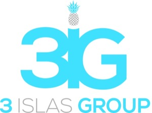 3 Islands Group Logo