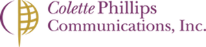 Colette Phillips Communications logo