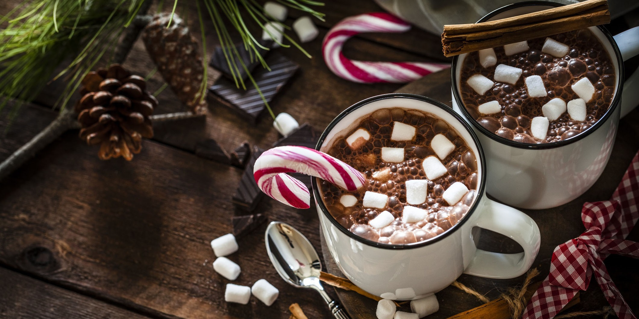 Happy Holidays from Eastern Bank- Hot Chocolate Image