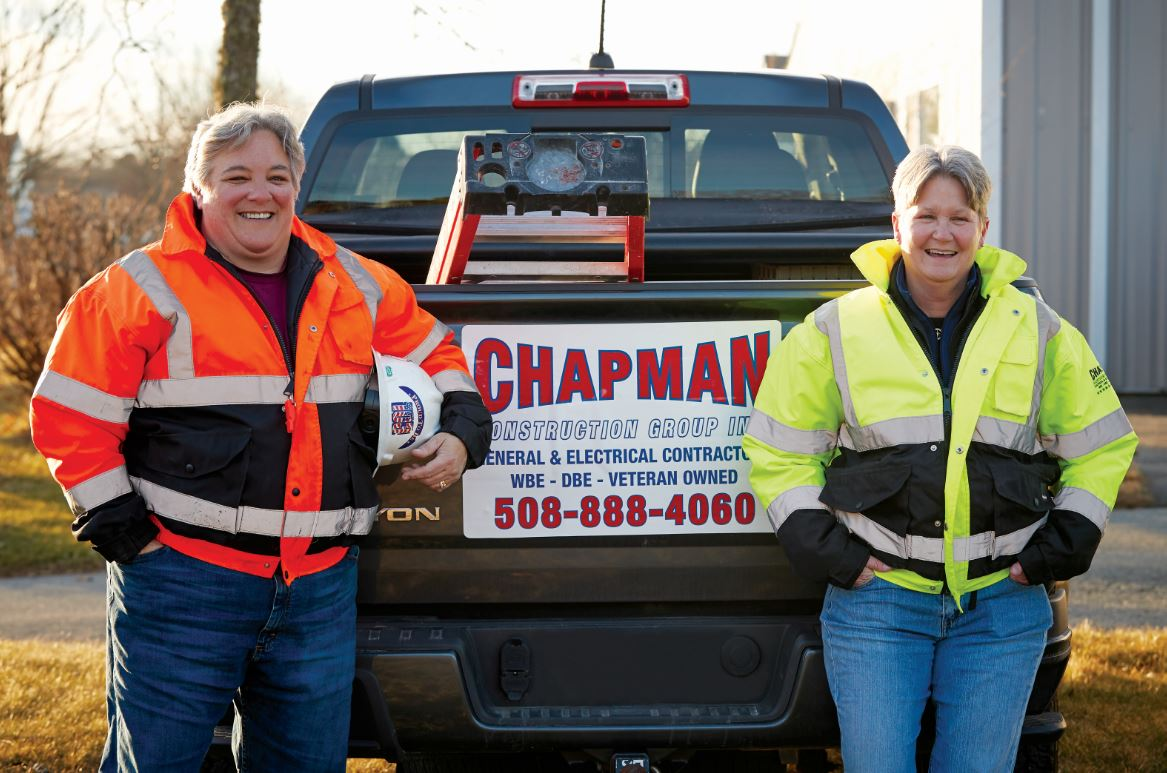 Chapman Construction Group Inc.