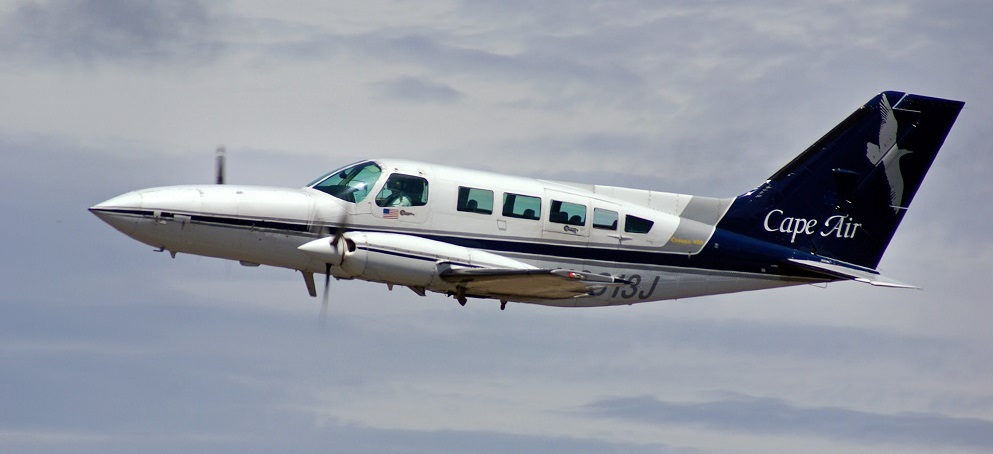 Cape Air Option 6