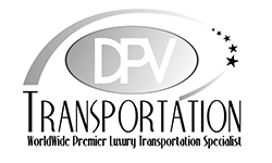 DPV Transportation Worldwide Logo
