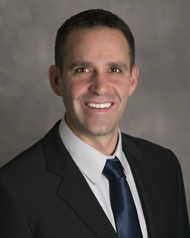 Craig Paris, Eastern Bank Mortgage Loan Officer