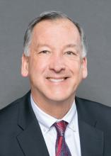 John Brodrick, Eastern Bank Director of Mortgage Banking and MMBA 2019 Chair