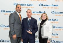 Eastern Bank Community Advocacy Award - MetroWest